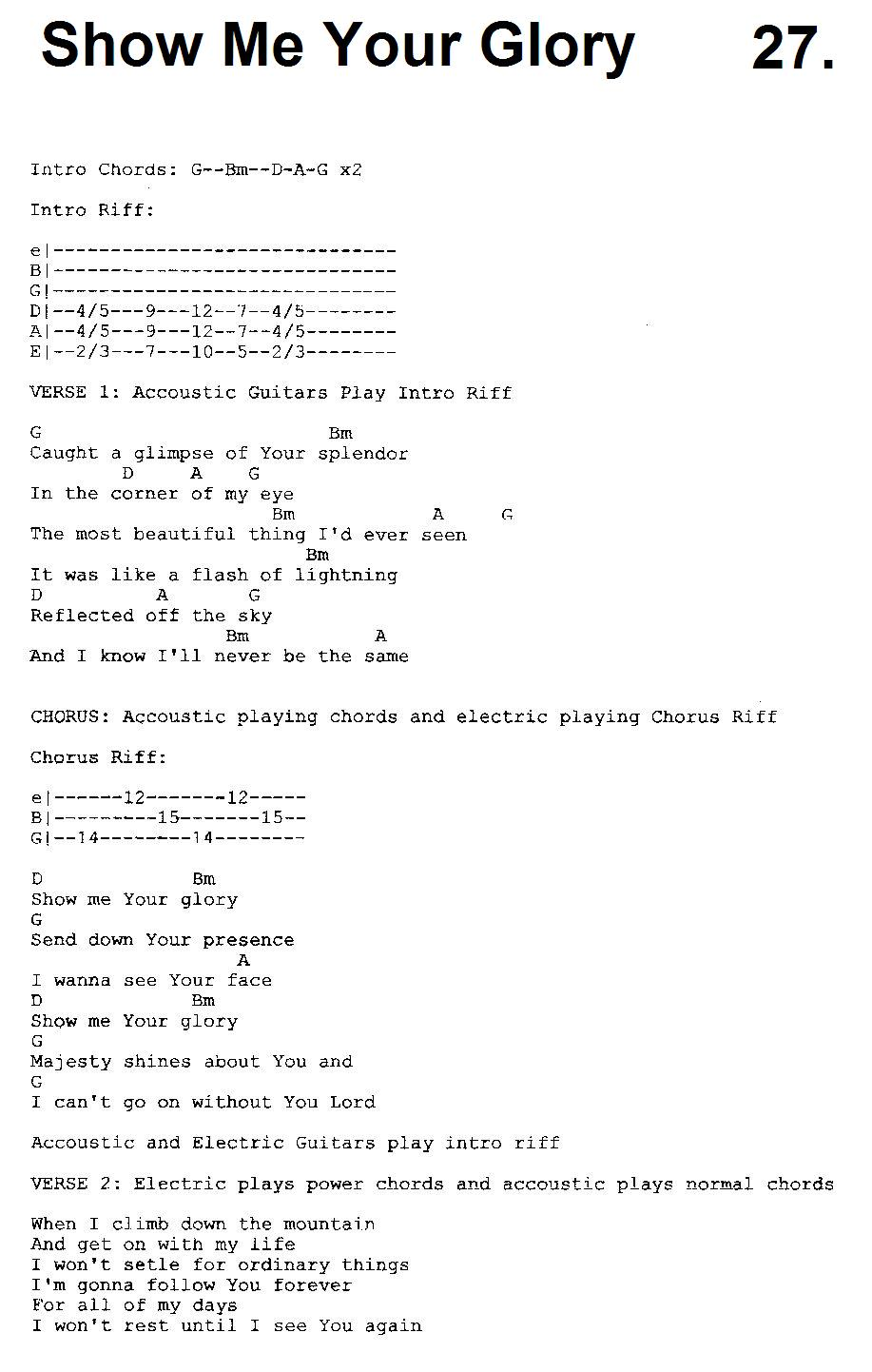 Index of /psalmsixtysix.com/songs/songbook