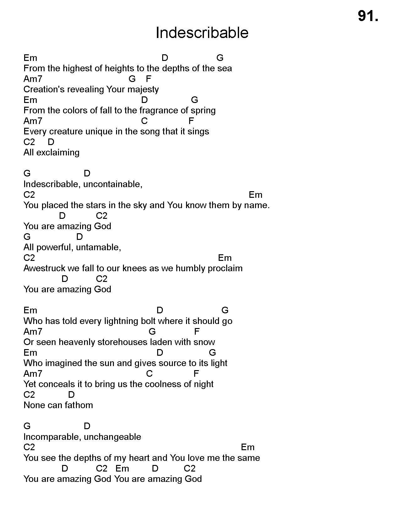 Index Of Psalmsixtysixsongssongbook